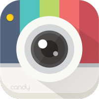 Candy Camera – Selfie Selfies