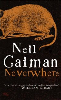 'Neverwhere' by Neil Gaiman