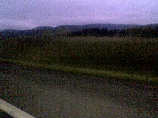 Picture taken with a Nokia 6230
