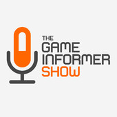 The Game Informer Show.