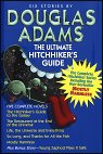 'The Ultimate Hitchhiker's Guide' by Douglas Adams.
